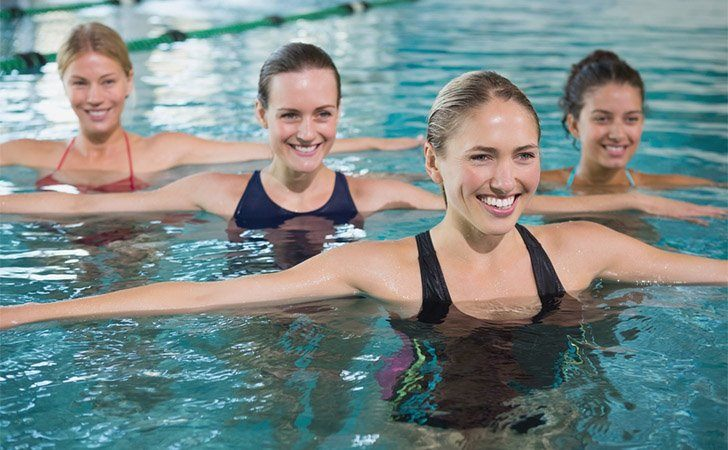 Key Benefits Of Exercising In The Pool post thumbnail image
